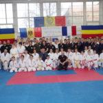 Stagiul Prieteniei în Ju-Jitsu 2018